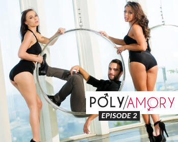 Polyamory, Episode 2